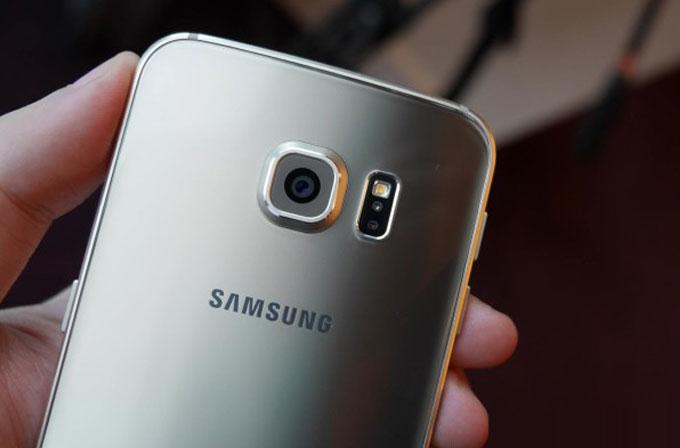 Galaxy Note 5, S6 ve S6 Edge modellerinde yer alan kamerayı öğrenmek