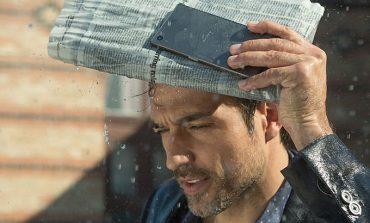 Sony, Xperia Z5 için su altı çekimini önermiyor