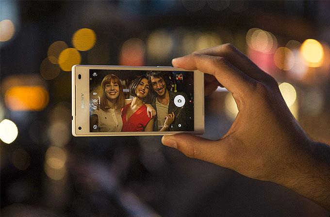 Resmi fotoğraflarla Sony Xperia Z5 ailesi!