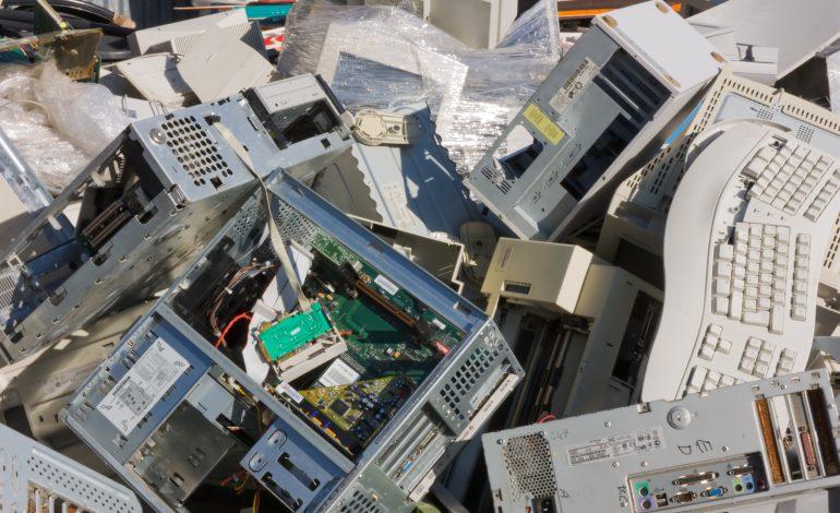 Elektrikli-elektronik atıkları TÜBİSAD toplayacak
