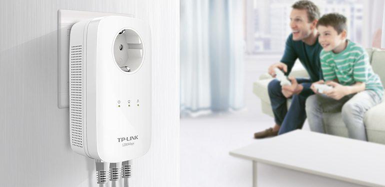 TP-LINK'ten WiFi sinyal sorununa alternatif çözümler