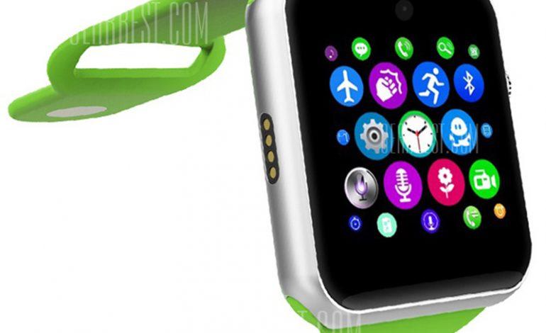 Gearbest.com'dan ORDRO SW25 akıllı saatler geliyor