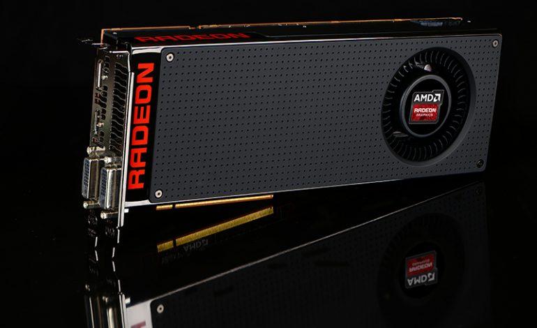 AMD ekran kartları Oculuslu uyumlu Alienware'lerde