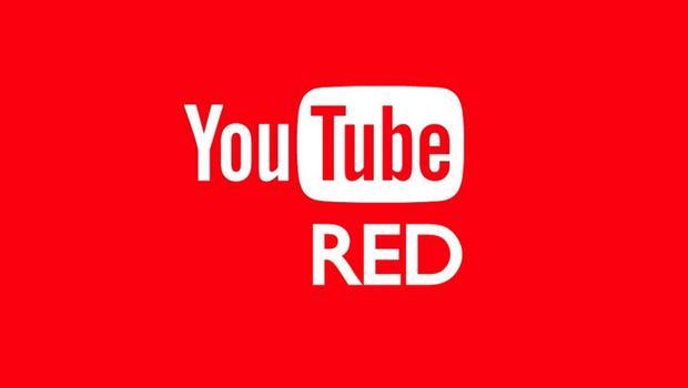 YouTube içerik üreticilerini Red'e geçmeye zorluyor