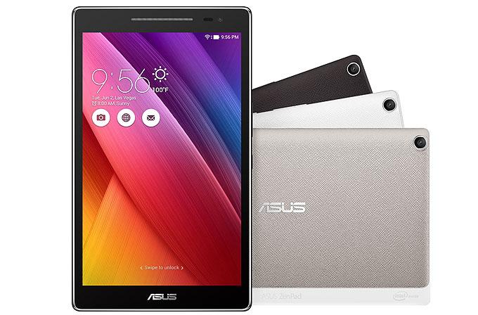 ASUS ZenPad tablet ailesinin özellikleri ve fiyatı