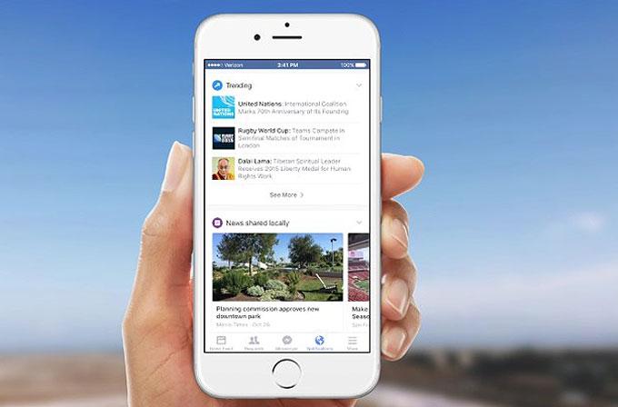 Facebook'a yepyeni bildirim seçenekleri geliyor