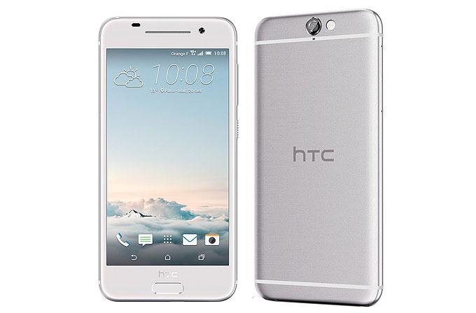 """HTC CEO'su: """"One A9, iPhone'a güzel bir alternatif olacak"""""""