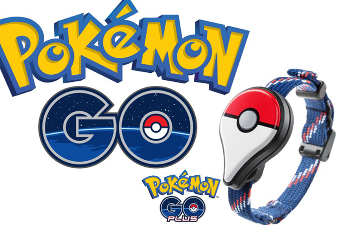 Google'dan Pokemon GO'ya Destek