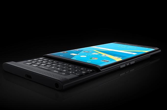 BlackBerry Priv'in 4K çekim yeteneği ve 64-bit işlemcisi onaylandı