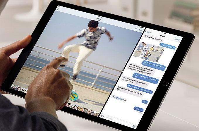 iPad Pro talepleri hayal kırıklığı