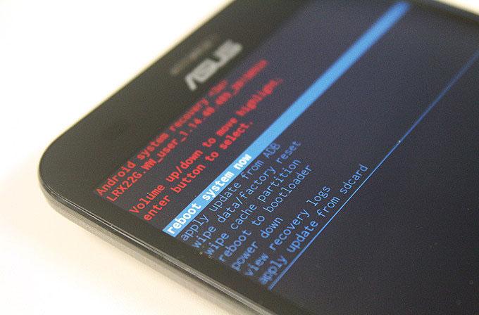 ASUS ZenFone 2'yi root'lamak artık çok daha kolay