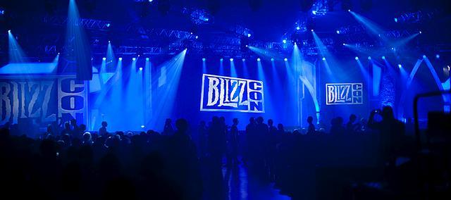 BlizzCon 2015'in açılış seramonisi Xbox One'dan yayınlanacak