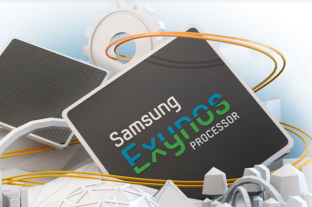 Samsung'tan 3 yeni Exynos işlemci