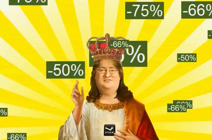 """Steam """"Halloween Sale"""" Başladı"""