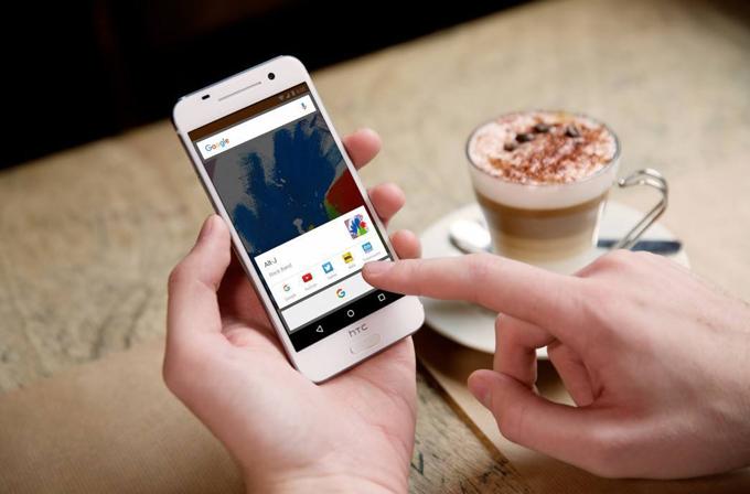 HTC One A9 Tanıtıldı
