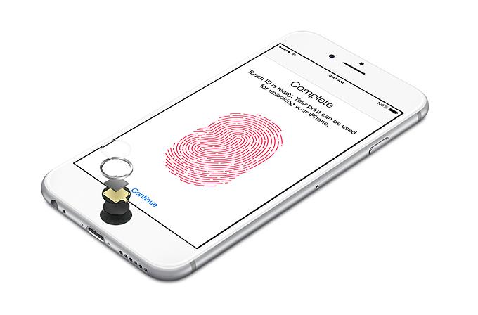 iPhone 6S şimdi de fazla ısınan Touch ID ile gündemde