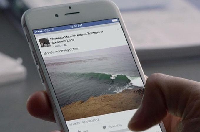 Facebook, uygulamanın iPhone bataryasını sömürdüğünü kabul etti