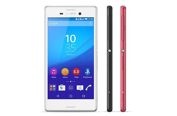 Sizin Yorumunuz: Sony Xperia M4 Aqua (Yunus Yanmaz)