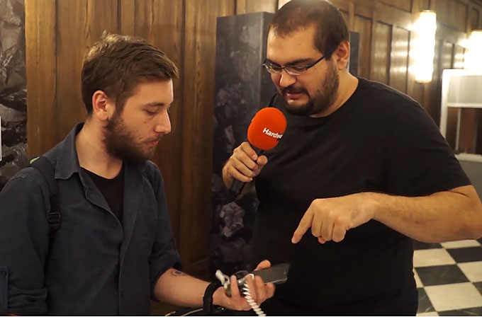 İlk Bakış: HTC One A9 (VİDEO)