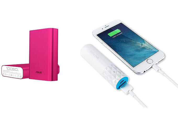Powerbank (mobil şarj aleti) satın alma rehberi
