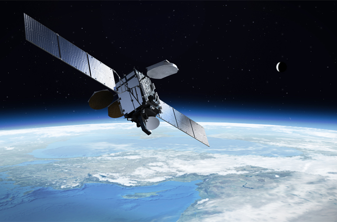 Türksat 4B uydusu bu gece uzaya fırlatılıyor!