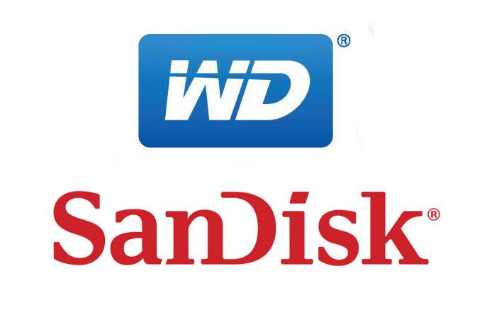 Western Digital, 19 milyar dolara SanDisk'i satın aldı!