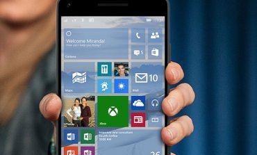Lumia'lara Windows 10 güncellemesi aralıkta geliyor