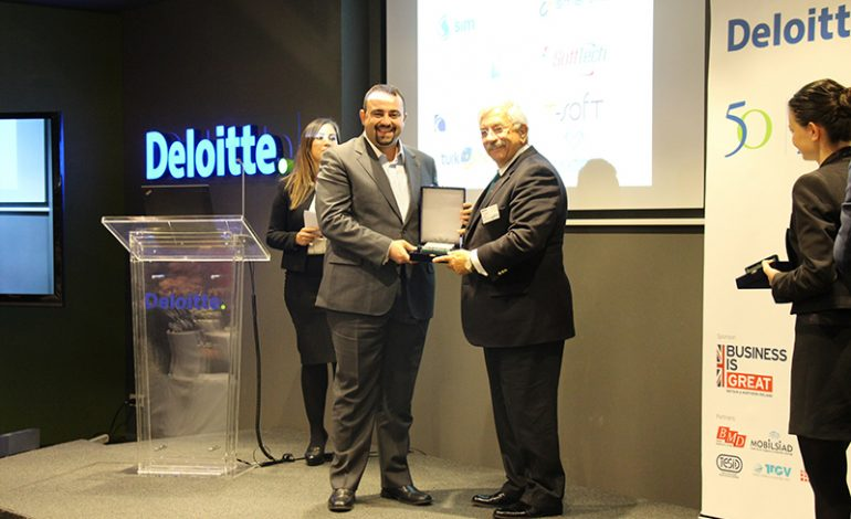 Radore, 4'üncü kez Deloitte Teknoloji Fast50 listesinde