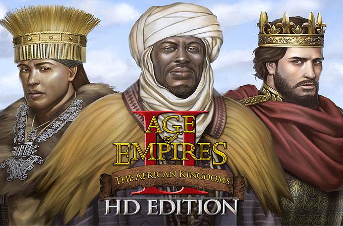 Age Of Empires 2'ye yarın yeni ek paket geliyor
