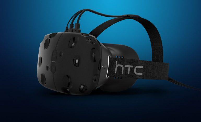 HTC Vive VR, FCC tarafından sertifikalandı