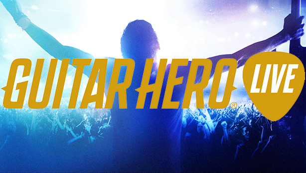 Guitar Hero Live şovu başlıyor