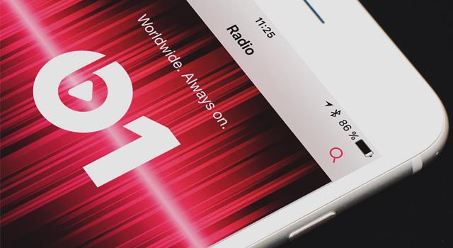 Apple Music için yeni Beats radyo kanalları geliyor