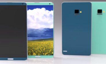 Samsung Galaxy A9 AnTuTu sonucu ortaya çıktı