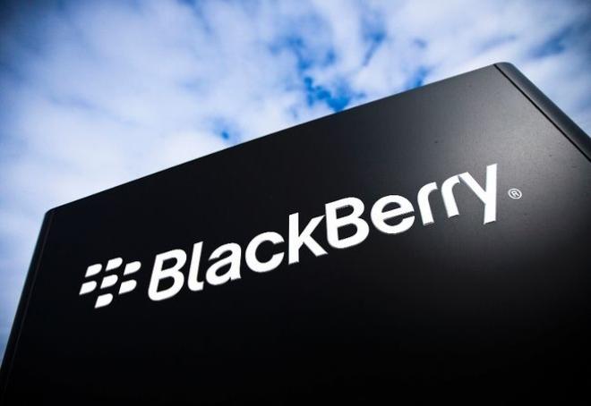 Gelecek yıl Blacberry'den 2. bir android telefon gelebilir