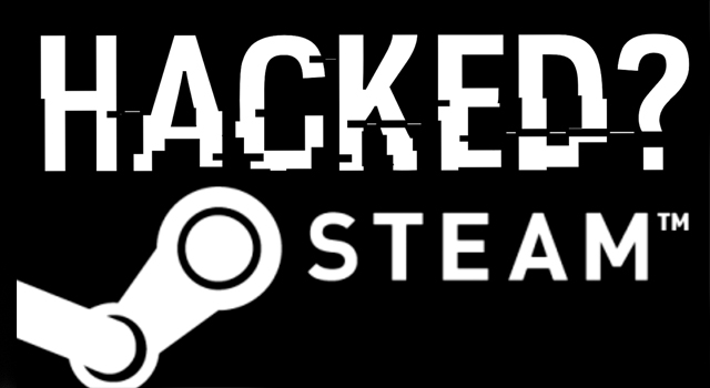 Steam hacklendi mi?