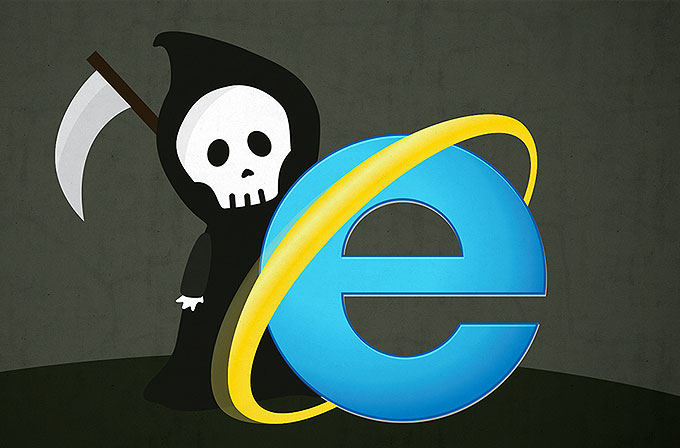 İnternet-Explorer