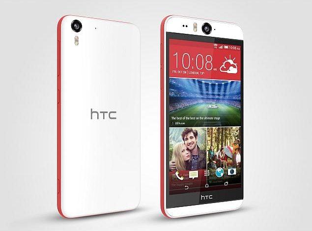 HTC Desire EYE Marshmallow güncellemesini alacak!