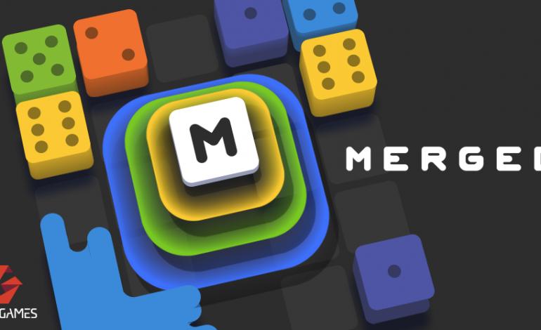 Gram Games'den bağımlısı olacağınız yepyeni bir oyun: Merged!