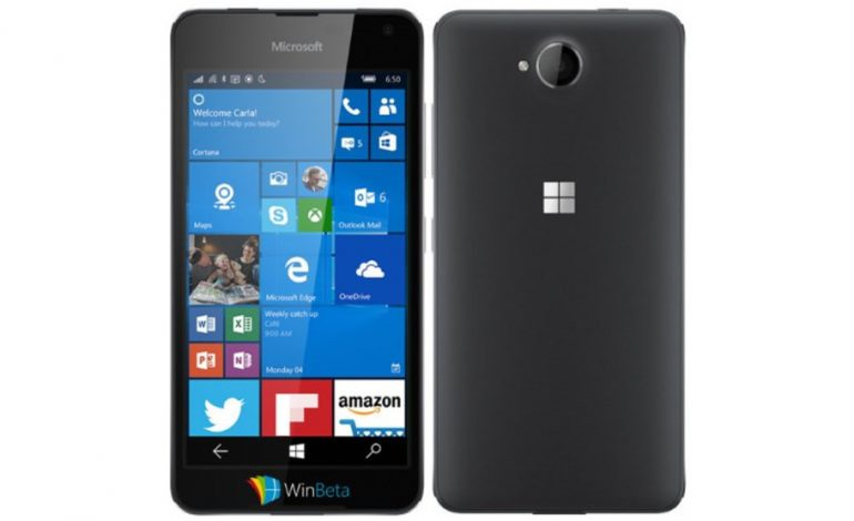 Microsoft'tan iki yeni Windows 10 telefon; Lumia 850 ve Lumia 650