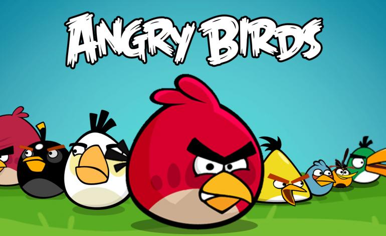 Angry Birds filminin yeni fragmanı