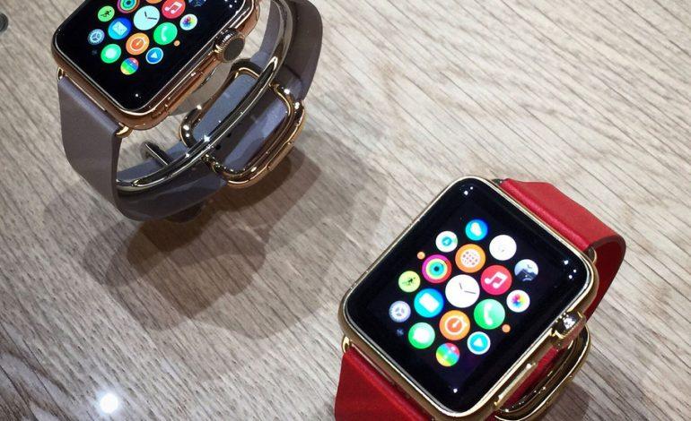 Apple Watch 2'nin çıkış tarihi ertelendi!