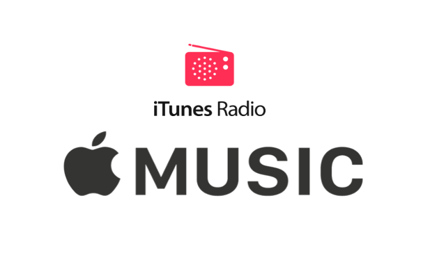 iTunes Radio artık Apple Music'te