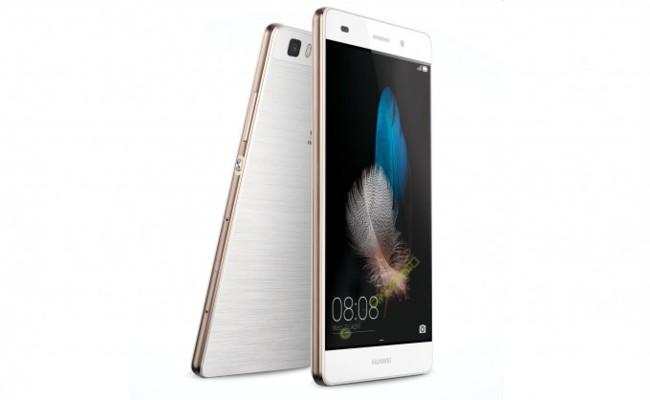 Huawei P8 Lite için Marshmallow beta testi başlıyor