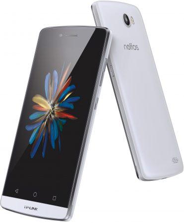 Neffos C5-White-2