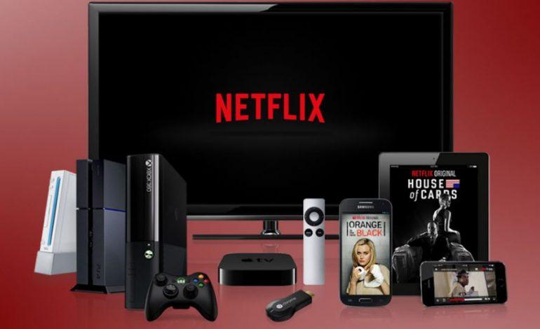 Hasretimiz sona erdi; Netflix artık Türkiye'de!