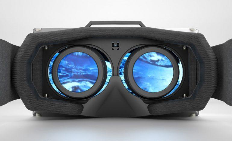 Oculus Rift ön siparişe çıktı, fiyatı belli oldu