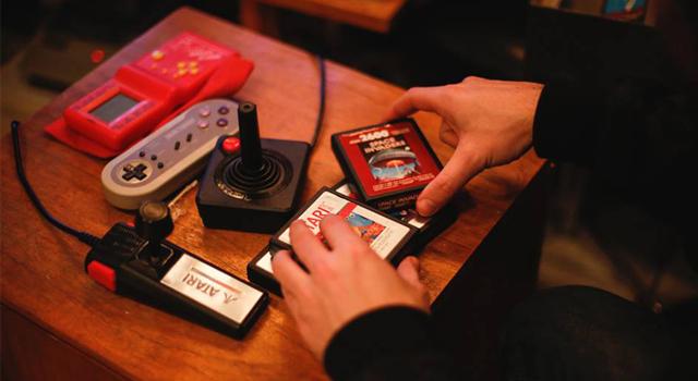 Amsterdam'da dünyanın ilk video oyun oteli açıldı