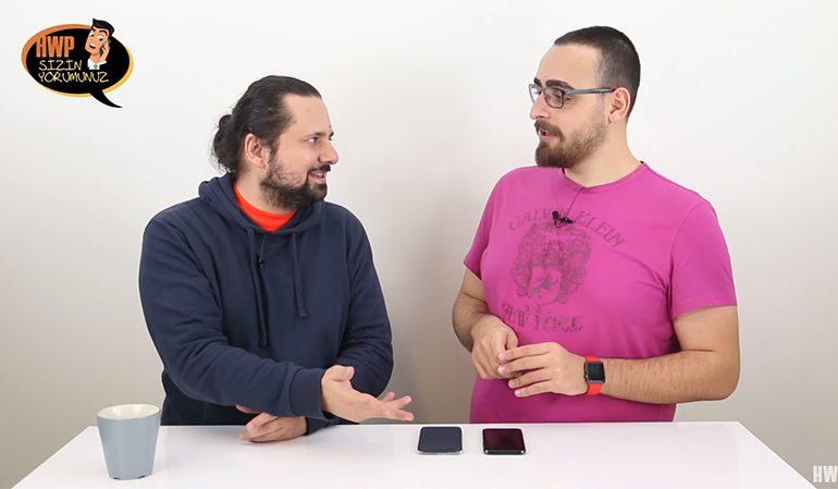 Sizin Yorumunuz: HTC A9 (Yağız Eyüboğlu)
