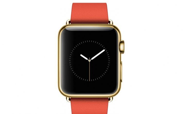Apple, Çin yeni yılına özel Apple Watch'lar ile geliyor