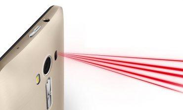 Pil Testi: ASUS ZenFone 2 Laser (ZE550KL)